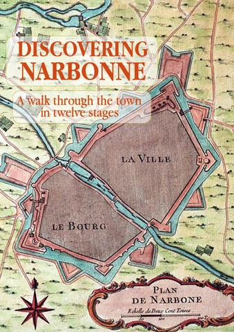 Discovering Narbonne éditions l'an demain